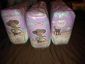 Huggies Pull UPs for Sale in Irving, TX