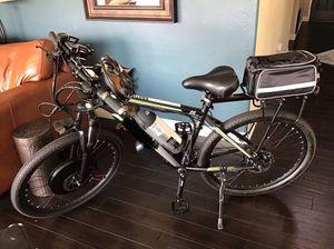"36V 600W 21 Speed Electric Bike (26"") for Sale in Riverside, CA"