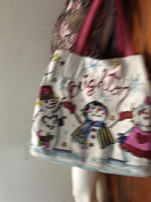 Holiday bag by Brighton for Sale in Berlin, CT
