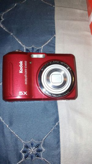 Digital camera for Sale in Fort Pierce, FL