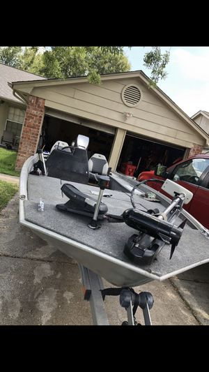 Spectrum 17 Dominator for Sale in Houston, TX