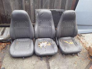 Camaro Firebird seats for Sale in Hayward, CA