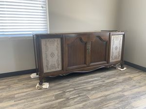Victrola stereo console for Sale in Lincoln, NE