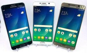 Unlocked samsung Galaxy Note 5 for Sale in Shoreline, WA