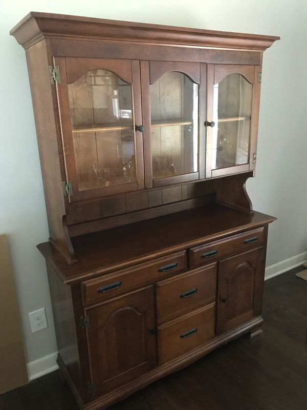 Antique Wooden Hutch For Sale In Charlotte Nc Offerup