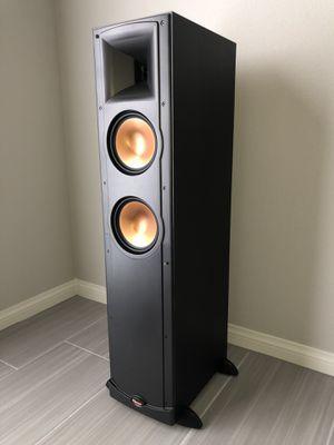 ONLY ONE KLIPSCH RF25 / RF-25 / RF 25 Speaker — ONE Speaker Only for Sale for Sale in Las Vegas, NV