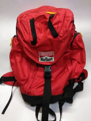 Marlboro Hiking Backpack w/ backpack for Sale in Glen Allen, VA