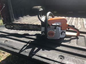 """Stihl MS250 16"""" Gas Chainsaw for Sale in Ocoee, FL"""