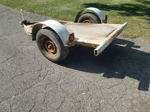 heavy duty trailer for Sale in Indianapolis, IN