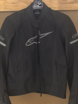 Alpinestars T-Faster Air Mesh Motorcycle Jacket for Sale in Seattle,  WA