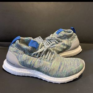 Adidas Ultra Boost Mid Multicolor Size 10.5 Men's for Sale in Sanford, FL
