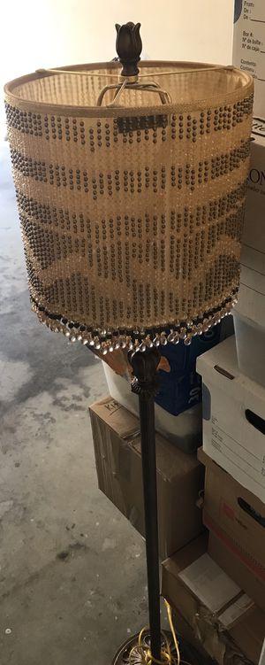 Floor lamp for Sale in San Ramon, CA