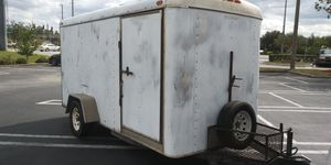 Trailer 6x12 for Sale in Poinciana, FL