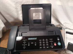 HP 2140 Fax Machine Telephone Copier Copy for Sale in Pinellas Park, FL