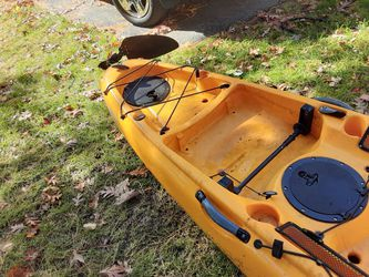 Hope kayak< for Sale in Shrewsbury,  MA