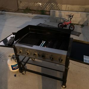 Grill for Sale in San Bernardino, CA