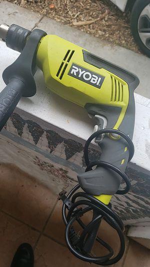 Ryobi Dril for Sale in Palo Alto, CA