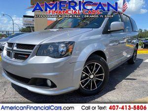 2015 Dodge Grand Caravan for Sale in Orlando, FL