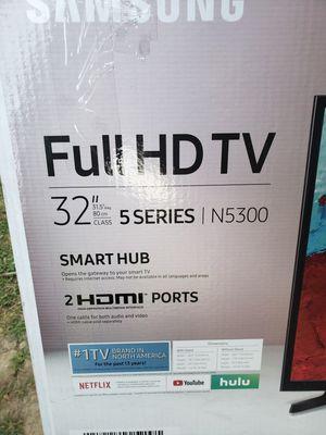 Samsung full HDTV for Sale in Columbus, OH