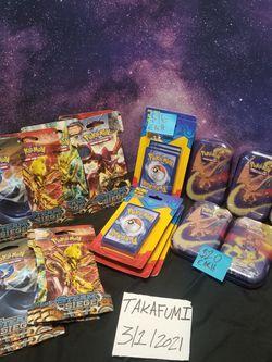 Pokemon TCG for Sale in Delano,  CA
