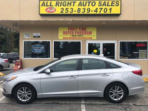 2016 Hyundai Sonata for Sale in Federal Way , WA
