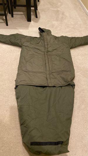 Heavy duty camping sleeping bag for Sale in Dearborn, MI