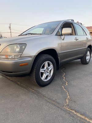 Lexus RX300 for Sale in Atwater, CA