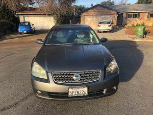 2005 Nissan Altima for Sale in Fremont, CA