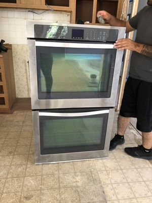 Double oven for Sale in Lake Elsinore, CA