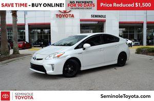 2015 Toyota Prius for Sale in Sanford, FL