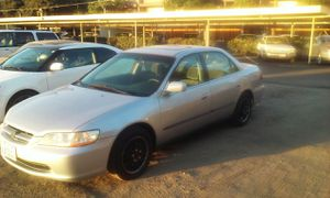98 honda accord lx vtec auto 3,200 for Sale in Sacramento, CA
