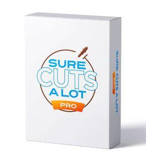 Sure Cuts A Lot Pro 5 for Sale in Miami, FL