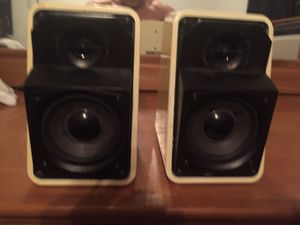 Very rare Polk audio monitor series model RM 3000 for Sale in Henderson, NV