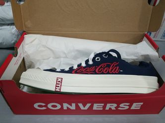 Converse x kith size 9 New with box for Sale in North Las Vegas,  NV