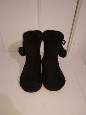 Girls Boots Size 7 for Sale in Brandenburg, KY