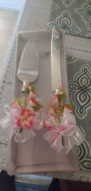 New untencilios para pastel para 15 años for Sale in Santa Maria, CA
