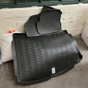 Mazda 3 2008 Hatchback All Weather Mats for Sale in Seattle, WA