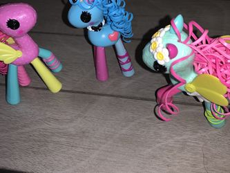 Lalaloopsy Ponies for Sale in Easton,  MA