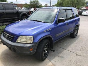 2000 Honda CRV for Sale in Nashville, TN