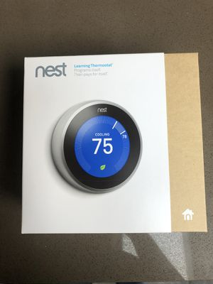 Nest Thermostat for Sale in Burbank, CA