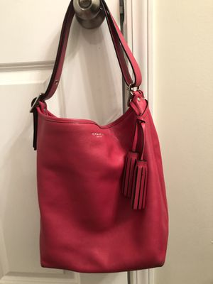 Coach hobo bag for Sale in Brentwood, TN