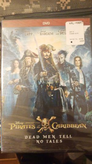 Movie - DVD pirates for Sale in Clarksville, TN