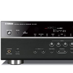 Yamaha 7.1 channel receiver for Sale in Austin, TX