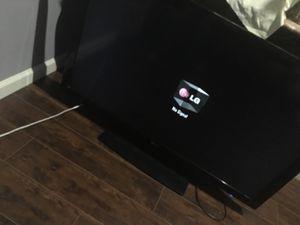 Lg tv 45 inch for Sale in Rialto, CA