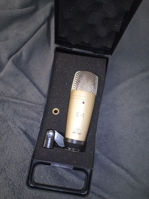 Check out all audio equipment on my page for Sale in Las Vegas, NV