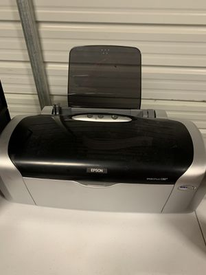 Epson sublimation printer for Sale in Perris, CA