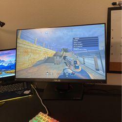 Asus Gaming Monitor for Sale in Ridgefield,  WA