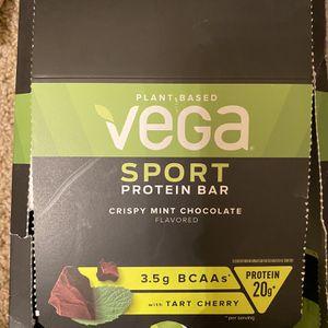 Vega Bars - 12 Count for Sale in Folsom, CA
