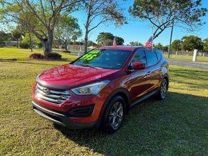 2013 Hyundai Santa Fe for Sale in Plantation, FL