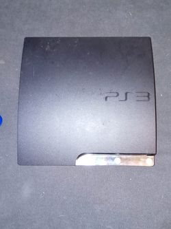 Ps3 With Controller for Sale in Clearwater,  FL